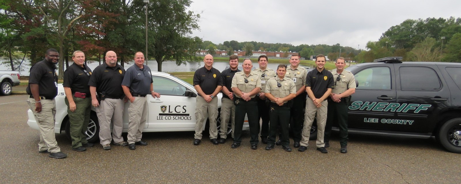 LCS Security Task Force